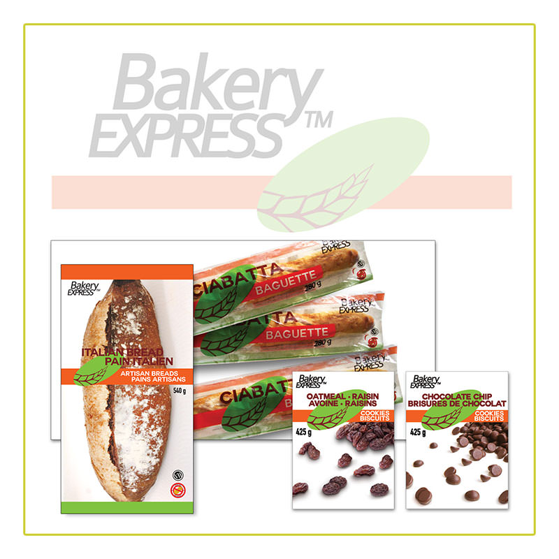 Bakery-Express